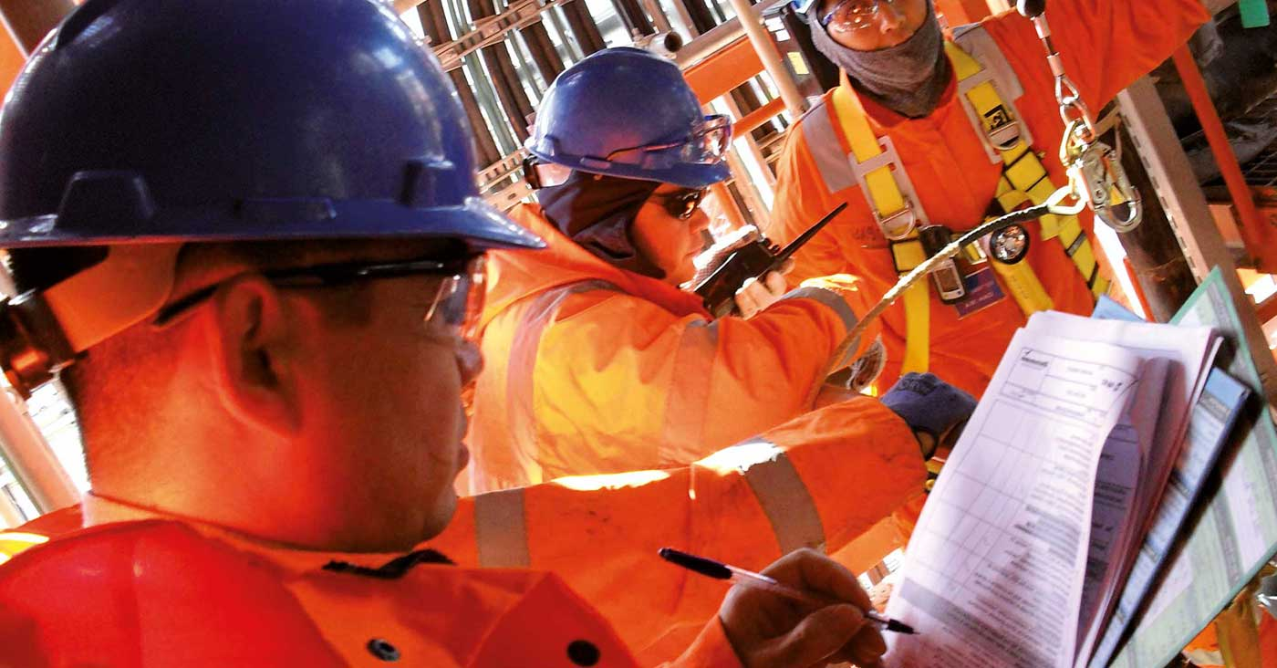 Inspection and Integrity Engineer :: Oil jobs | Gas jobs